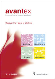 Avantex and Techtextil on The Future of Clothing and Textile Innovation