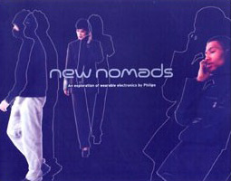 New Nomads Book