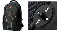 Voltage iPod Backpack