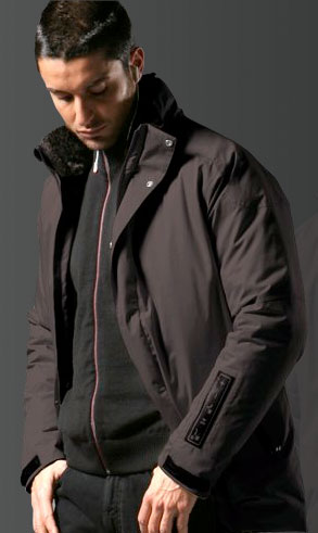Zegna Bluetooth iJacket