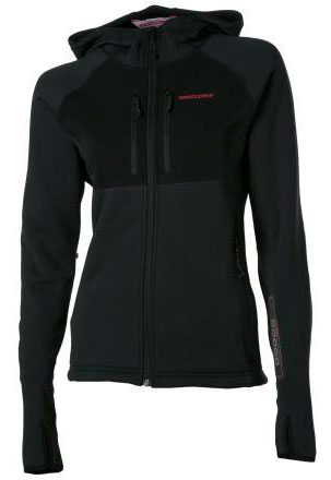 Westcomb iRebel iPod Hoody Fleece Jacket