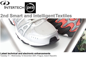 Smart and Intelligent Textiles Conference