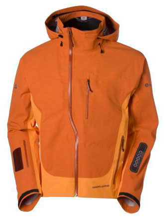 Westcomb iMirage Shell Jacket