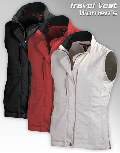 Women's Scottevest