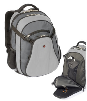 Targus SonicPak Backpack