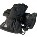 ONeill H4 iPod glove