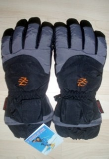 Blazewear Heated Gloves