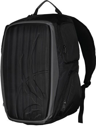 Spyder Groove Backpack with NXT sound