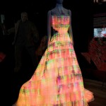 Cute Circuit Galaxy LED Dress
