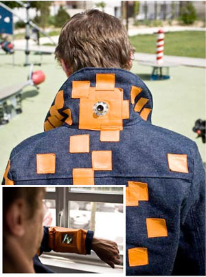 Hard-Wear 360 Degree Vision Jacket