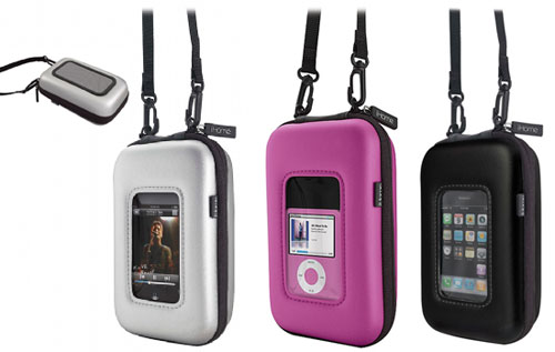 iHome iPod iPhone Speaker Protective Case