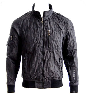 Republic Crafted iPod Jacket
