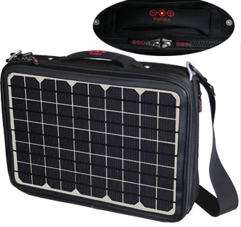 Voltaic Systems Generator Laptop Bag
