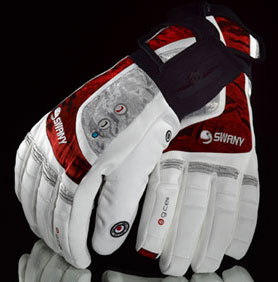 Swany G-Cell Bluetooth Ski Glove