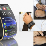 EmoPulse Smile SmartWatch-4