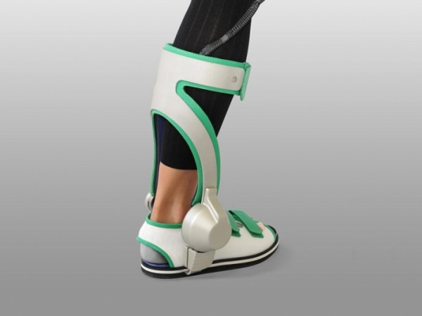 ankle-exoskeleton