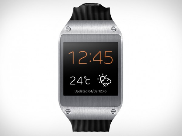 Battle of The Smart Watches – Samsung Galaxy Gear Vs Sony ...