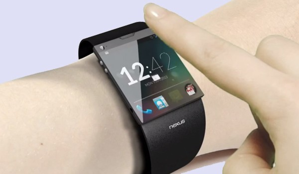 Google Could Enter The Market of Smart Watches