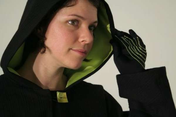 wearable-absence-project