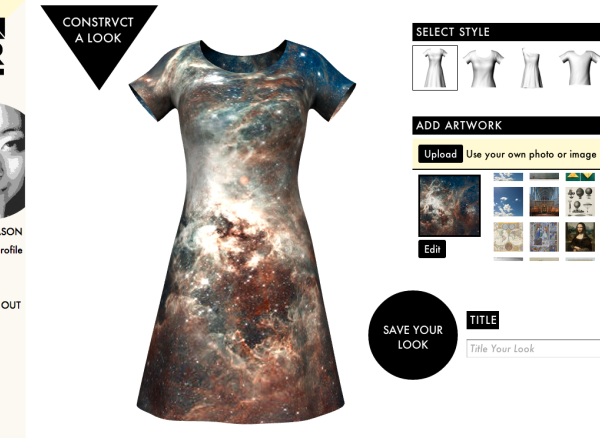 CONSTRVCT diy dress 1